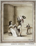 Domestic Happiness 1788