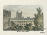 Royal Crescent c.1827