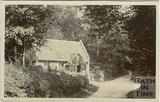 The Gate House, Warleigh Manor c.1905
