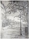 Lansdown Crescent c.1926