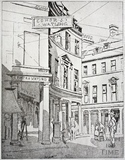 Stall Street c.1926
