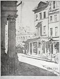 Laura Place c.1926
