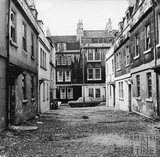 St Anne's Place, March 1972