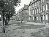 South Parade looking west to Pierrepont Street, 1941