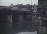 Old Bridge, Bath 1964