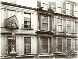 The Grapes Hotel, 14, Westgate Street, Bath c.1903
