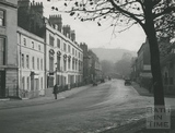 Bathwick Street from Rochfort Place 1941