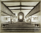 St. Michael's Church, Twerton, Bath c.1884