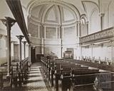 Trim Street Unitarian Chapel, Bath c.1870