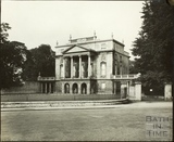 Holburne Museum, Bath 1941