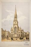 St. Michael's Church, Bath