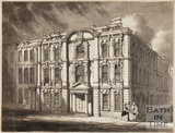 Londonderry, a Mansion in Kingsmead Square, Bath