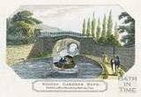 Sydney Gardens, Bath c.1820?