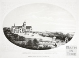 Lansdown Proprietary College, Bath c.1857