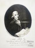 Arthur Phillip Esq. 1789