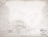 Sydney Hotel &c, Bath 1805