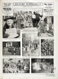 VE Day celebrations May 12th 1945