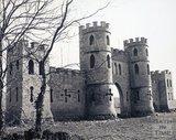 Sham Castle, pre 1973