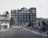 The Empire Hotel, Orange Grove, Bath, pre 1973