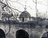 The bridge at Bradford-on-Avon, pre 1973
