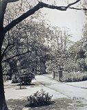 Botanical Gardens, Royal Victoria Park, pre 1973