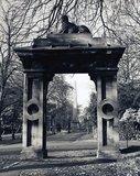 Entrance to Royal Victoria Park, pre 1973