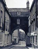 Trim Bridge, Queen Street, pre 1973