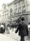 Diamond Jubilee Celebrations, Bath 1897