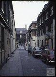 Queen Street, Bath, 1968
