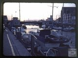 Weymouth Harbour, 1971