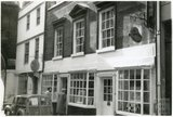 Queen Street, Bath, 1953-55