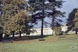 Royal Crescent from Royal Victoria Park, 1963