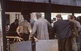 Cattle Market, Walcot Street 1974