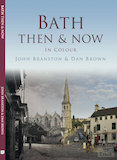 Bath Then & Now book