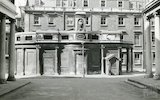 The Cross Bath, Bath Street, Bath c.1950s?