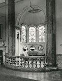 Pump Room Fountain 1935