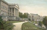 Prior Park College, Bath 1902