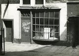 Sally Lunn's shop, Lilliput Alley, Bath, c.1950s