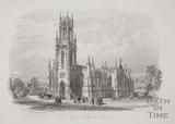 St. Stephen's Church, Bath 1886