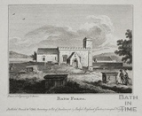 Bath Forde (Bathford Church) 1784
