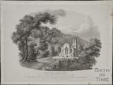 Widcombe Chapel, Bath c.1832