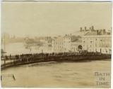 The Great Bath Flood Nov 13 - 15, 1894
