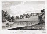 Newton Park, Newton St. Loe 1791