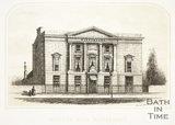 Eastern Dispensary, Bath c.1857