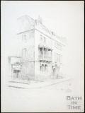 1, Rivers Street, Bath c.1930