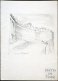 Camden Crescent, Bath c.1930