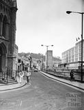 Walcot Street, Bath 1987