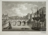 Bath Bridge, Bath 1794