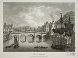 Bath Bridge, Bath 1794