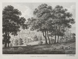 North View of Bath 1794